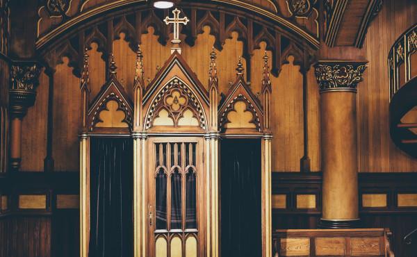 Confesión: Dios nunca se cansa de perdonar