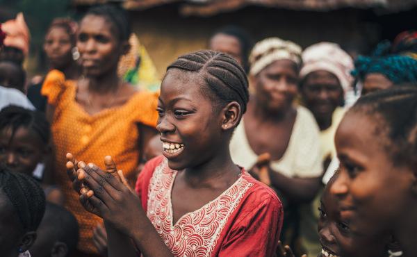 Opus Dei - Harambee, el desarrollo integral de África pasa por la educación