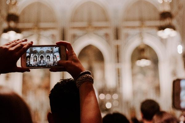 Opus Dei - Do not be afraid St Raphael meditation (21 June 2020)