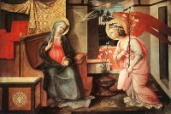 Consécration au Cœur Immaculé de Marie
