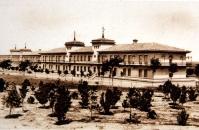 Hospital del Rey (antes)