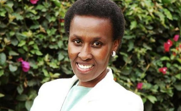 Antoinette Kankindi asegura que la verdadera ayuda a las jóvenes africanas es su acceso a la educación