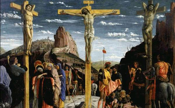 Opus Dei - Vida de Maria (XV): Vora la Creu de Jesús
