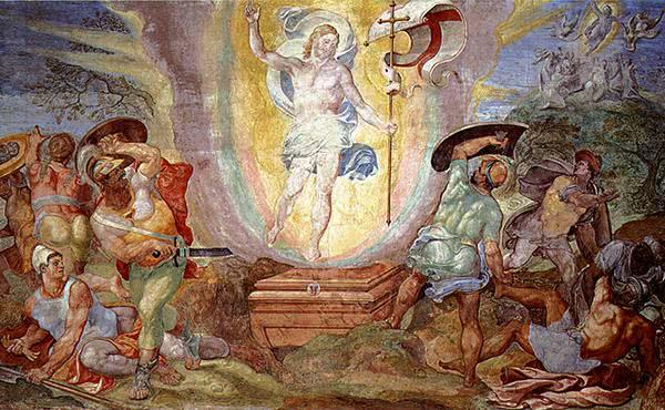 Opus Dei - Vida de Maria (XVII): Resurrecció i Ascensió del Senyor