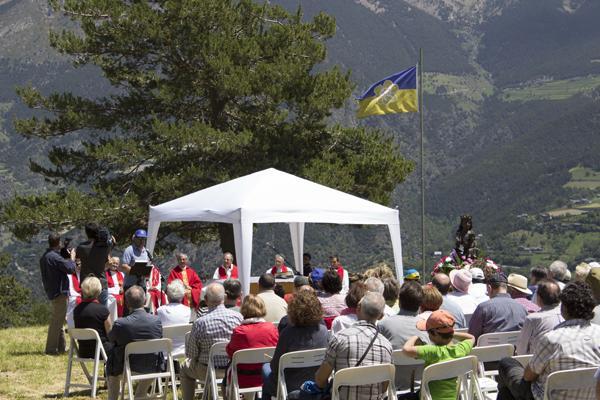 El IV Aplec de sant Josepmaria coincidirà amb la Jornada de Camins de Llibertat a Andorra