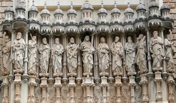 Opus Dei - Apostoli