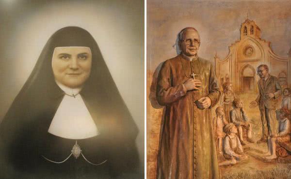 Apóstoles de la misericordia en medio de los pobres