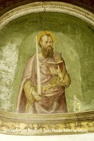 Découvrir saint Paul