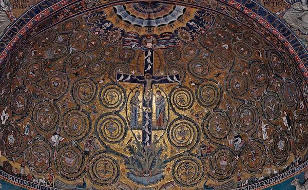 Opus Dei - Le peuple né de la Croix