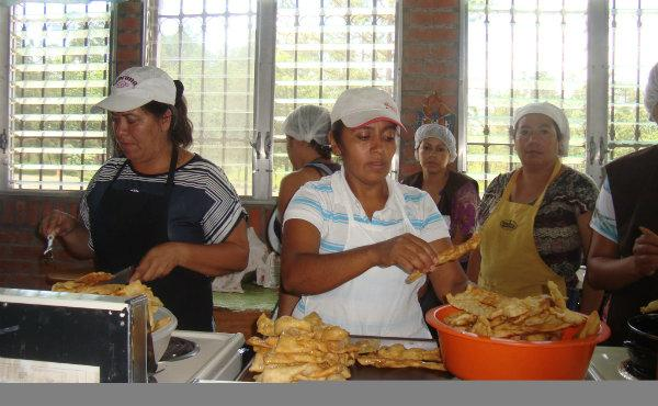 Centro para el desarrollo Rural y Clínica Médica, Aragua