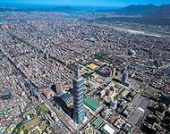 Taiwanen ere Korpus Kristi-ko prozesioa izan da