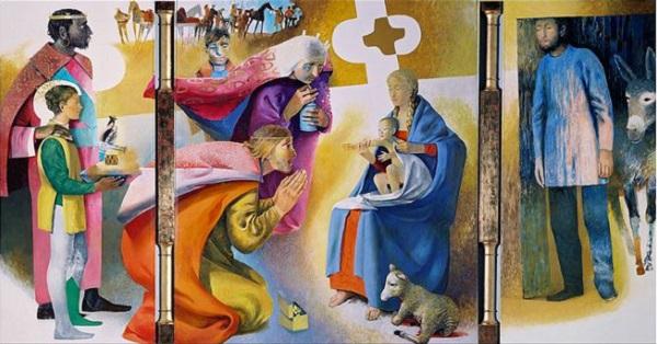 Opus Dei - En route vers l'Epiphanie!