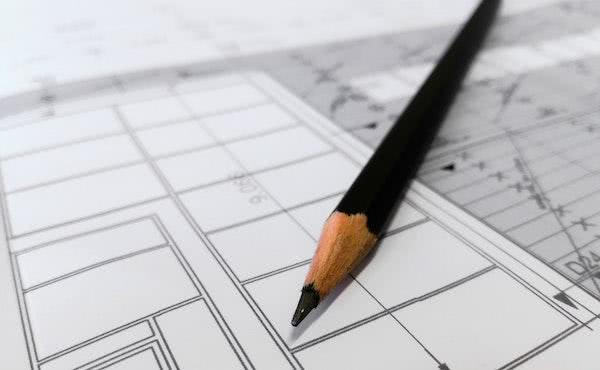 Opus Dei - Prácticas de arquitectura