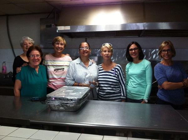Opus Dei - Desde Arecibo: Ayudar es ser ayudado