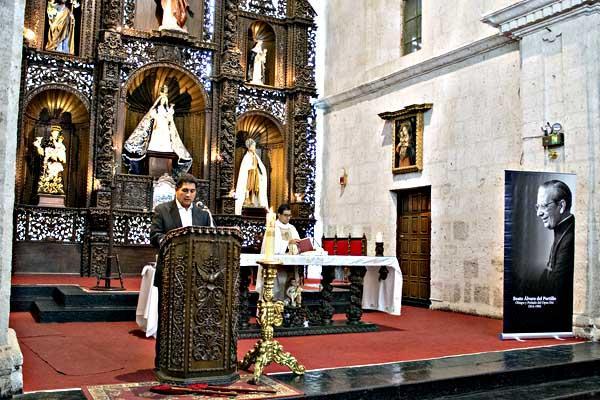Fiesta De Don Álvaro del Portillo