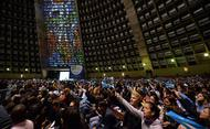 Fotos da JMJ Rio 2013