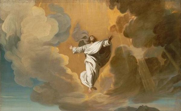 43. En què consisteix substancialment el missatge cristià?