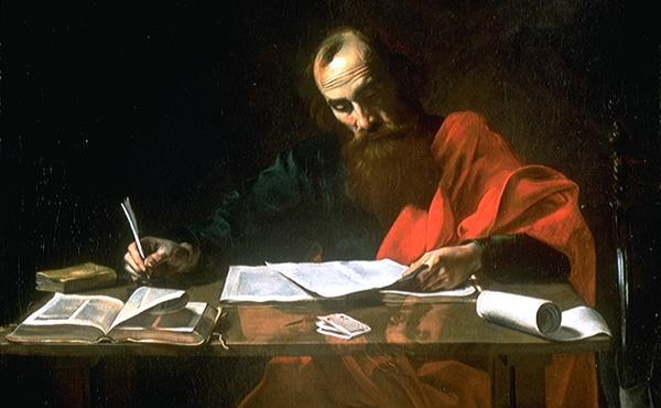 44. Qui va ser sant Pau? Com va transmetre els ensenyaments de Jesús?