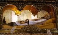 Neraspadnuto tijelo sv. Ivana Marije Vianneya