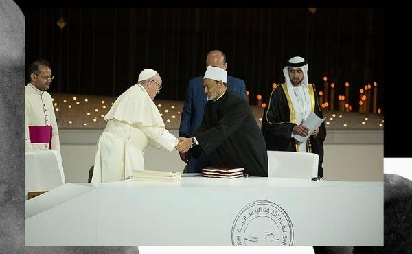 Prière et jeûne avec le pape François (14 mai)