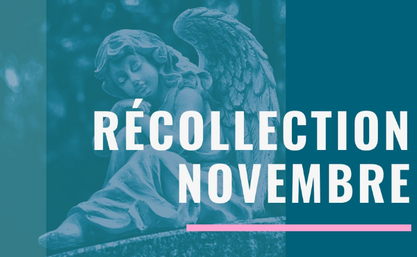 Opus Dei - Récollection Novembre
