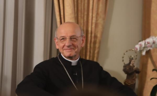 Opus Dei - Mensagem do Prelado (12 de julho de 2019)