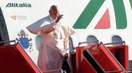 Voyage du Pape en Arménie