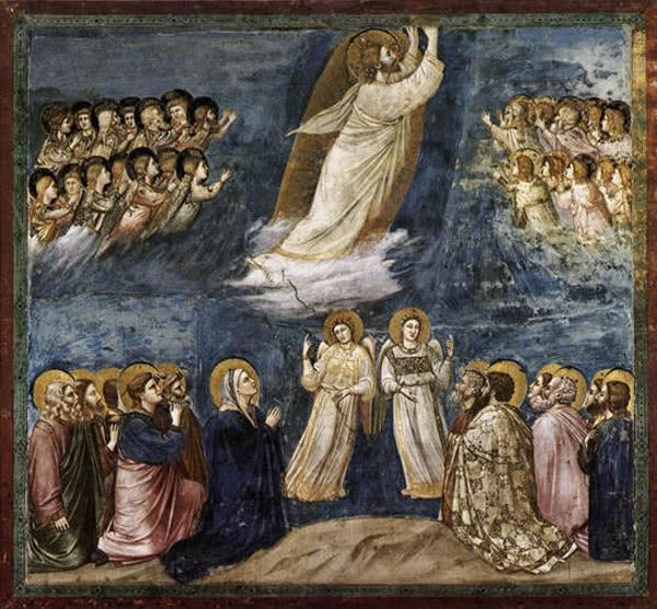Opus Dei - L'aimant d'En Haut
