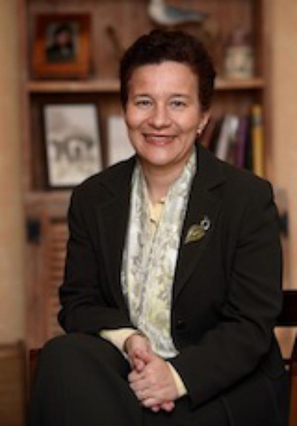 Habla la Secretaria Regional del Opus Dei en Colombia
