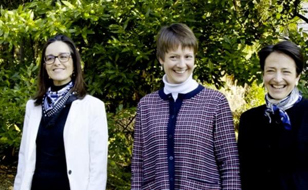 Opus Dei - Prelát Opus Dei vymenoval členky Centrálnej asesórie