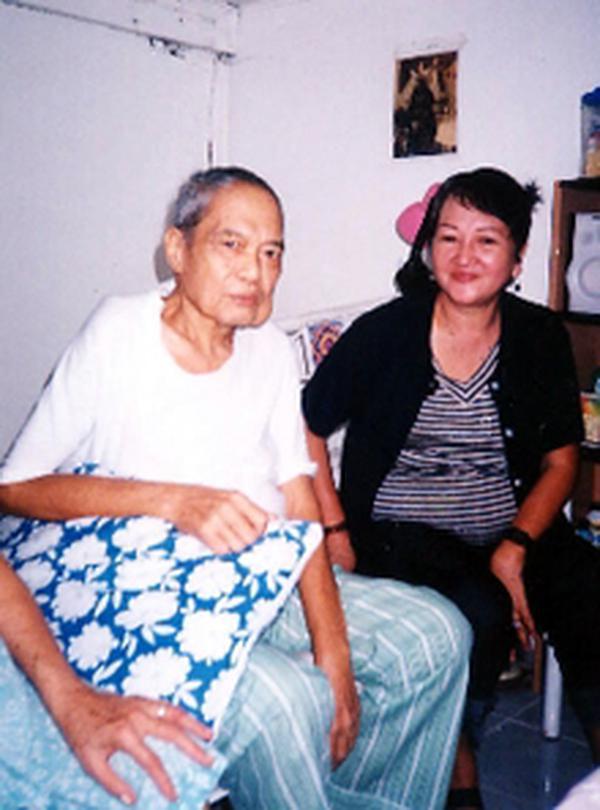 Asile «Mère du Bel Amour», Philippines