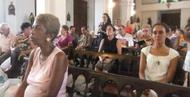 La Saint-Josémaria à La Havane
