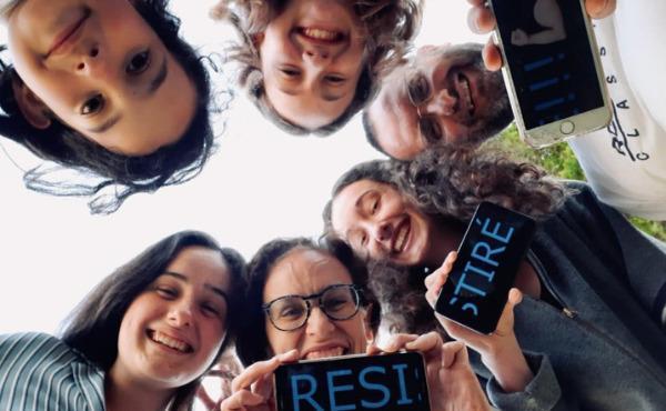 """Opus Dei - Familias y asociaciones juveniles unidas contra el """"me aburro"""""""
