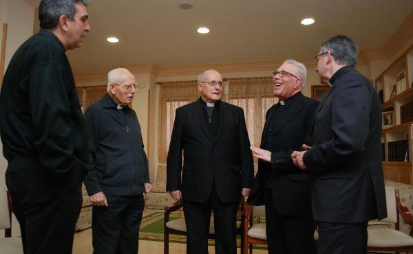 Opus Dei - Uma associação de clérigos