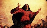 Vida de Maria (XIX): Dormició i Assumpció de la Mare de Déu