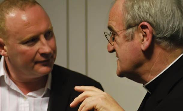 Opus Dei - Atención sacerdotal