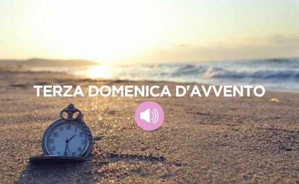 Opus Dei - Audio di vita cristiana: Dio ha pazienza