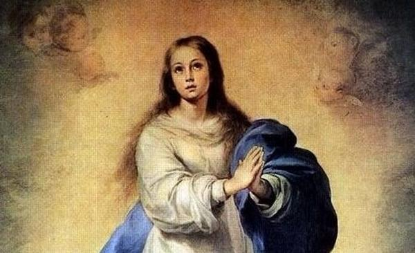 Opus Dei - Novena to the Immaculate Conception