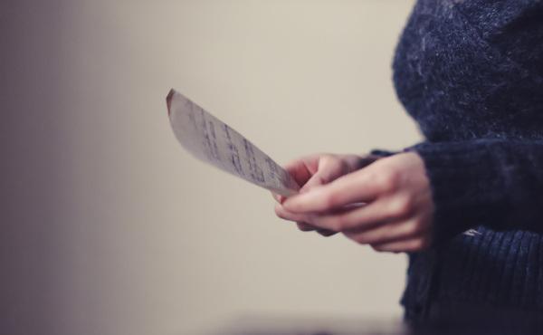 Ihn erkennen und dich erkennen (XI): Ihr seid ein Brief Christi