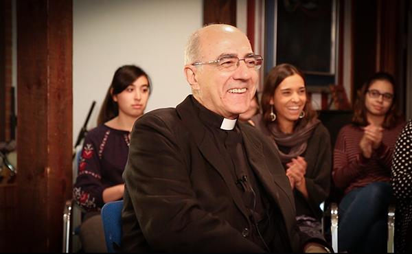 Opus Dei - L'aventura de Guadalupe vers la santedat