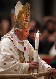 A fé é luz