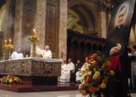 Ответ прелата на известие об избрании Папы Франциска