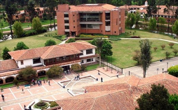 Iniciativas sociales en Colombia: Universidad de La Sabana