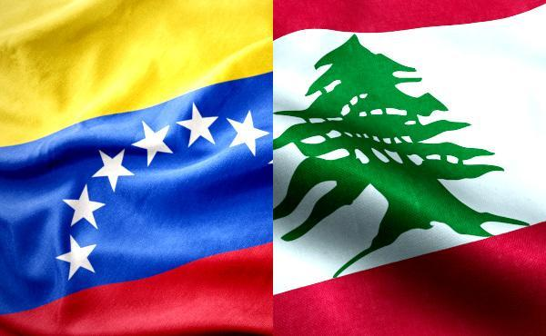 Solidarity with Lebanon and Venezuela