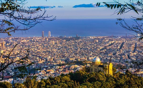 Inici de la labor de l'Opus Dei a Barcelona