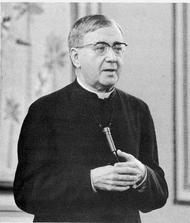 Der hl. Josefmaria in Fotos (IV) 1972-1975