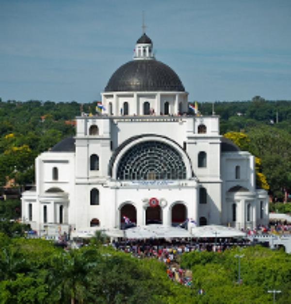 Historia del Opus Dei en el Paraguay