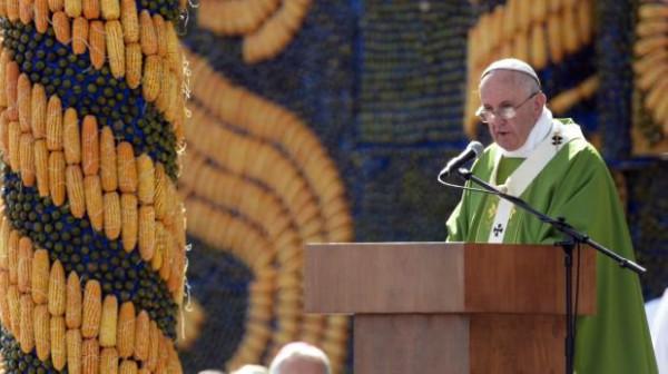 Opus Dei - El papa Francisco: redescubrir nuestra identidad latinoamericana