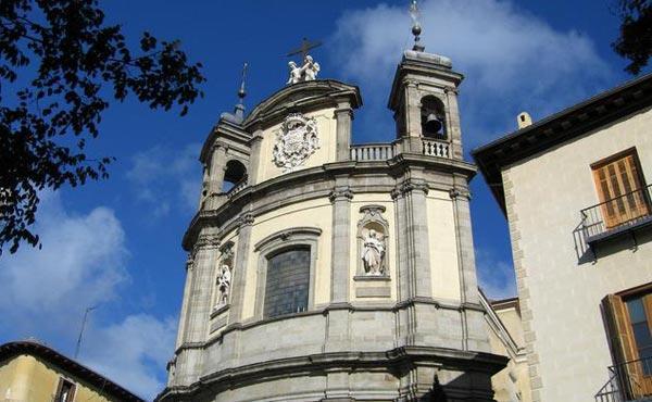 Pontifícia Basílica de São Miguel