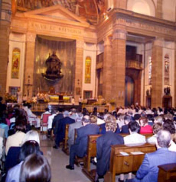 37 novos sacerdotes